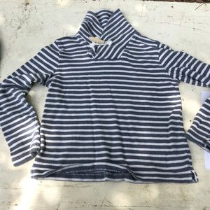Crewcuts striped sweater